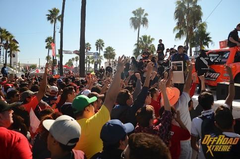 Baja 1000: Contingency Day