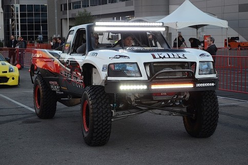 SEMA 2015: SEMA Ignited Recap of the Fun and Festivities