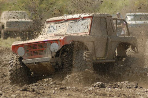 Stateside Shop Tour: Mike's Off Road in Bozeman, Montana