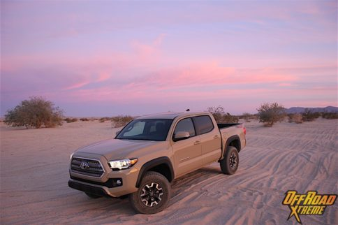 2016 Toyota Tacoma TRD Off Road Review