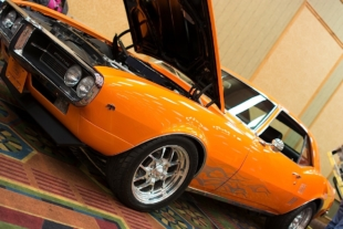 Gear Up For The Ninth Annual Race And Performance Expo In February