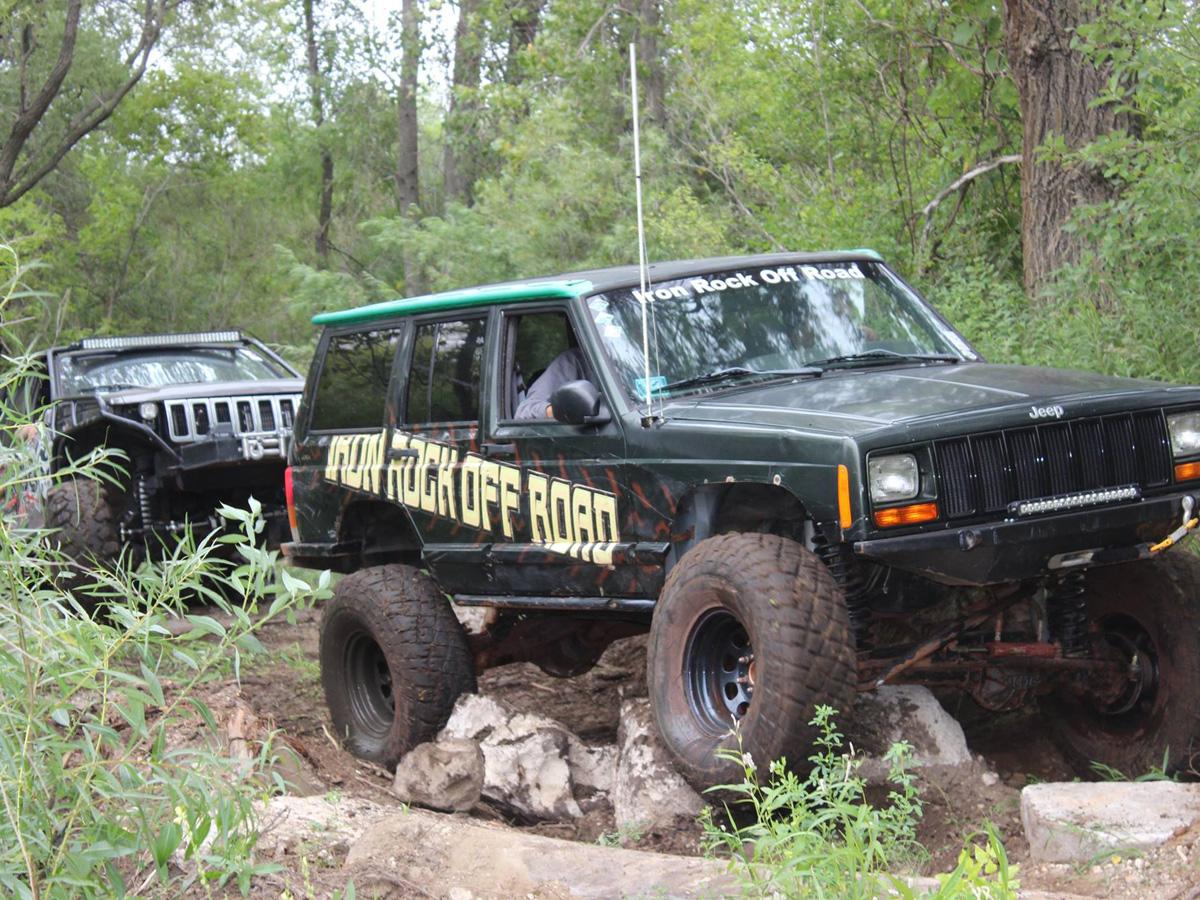 Stateside Shop Tour: Iron Rock Off Road in Shakopee, MN