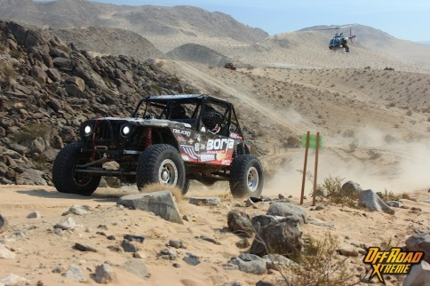 Event Alert: Ultra4 King Of The Hammers