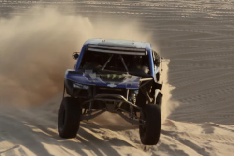 Video: Monster Energy Presents Doonies Two