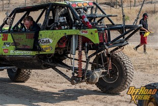 Off-Road Racing: What Makes Ultra4 Racing So Unique?