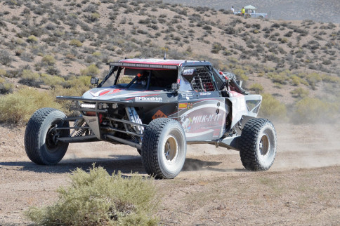 Event Alert: Best In The Desert Parker 425 Presented By Impact