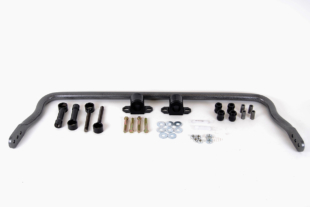 Hellwig Releases Front Sway Bar For Jeep Wranger JK