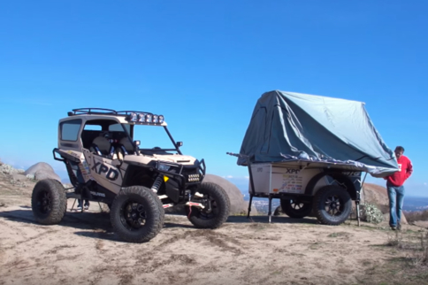 Video: Overlanding With Project XPD And Gibson