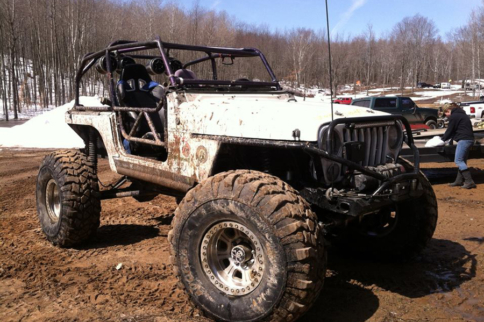 Quick Hit: The Off-Road Scene According To Lansing, Michigan