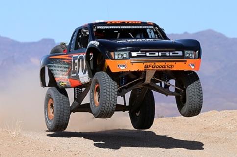 Event Alert: Method Race Wheels Laughlin Desert Classic Is This Week
