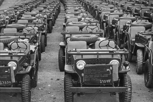 Celebrate Jeep's 75th Anniversary in Toledo