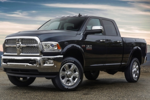 New 4x4 Off-Road Package Reinforces Off-Road Truck Leader Claims