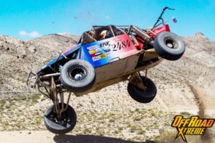Josh Daniel Sprints To Win BITD Laughlin Desert Classic
