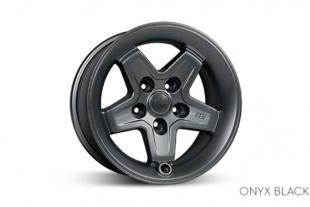 AEV Releases New Pintler Wheel For Wrangler JKs