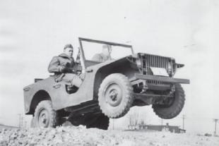 Toledo Plans Celebrations For Jeep's 75th Birthday