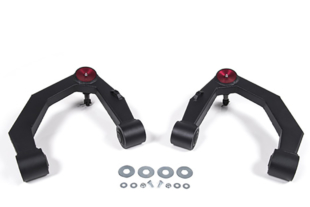Zone Offroad Announces 2007-2016 Toyota Tundra Upper Control Arm Kit