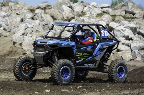 An Off-Road Guide To UTV Racing