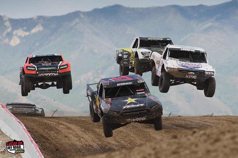 Jeep Wrangler Diesel >> Race Recap: Lucas Oil Off Road Series Round 5 And 6