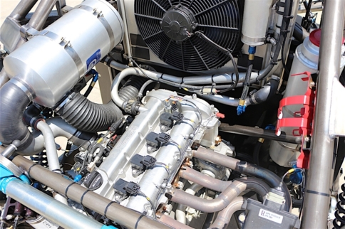 Secrets Of Sealed EcoTec Engines With Danzio Performance