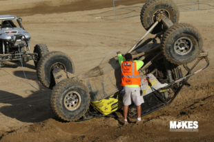 Ultra4 Glen Helen Grand Prix: Survival Of The Fittest