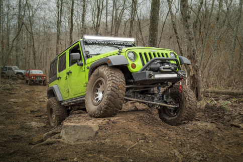Video: Extreme Terrain Gives You A Chance To Win $10K In Parts