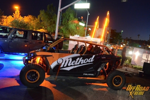 Event Alert: Off Road Nights Temecula August 6th