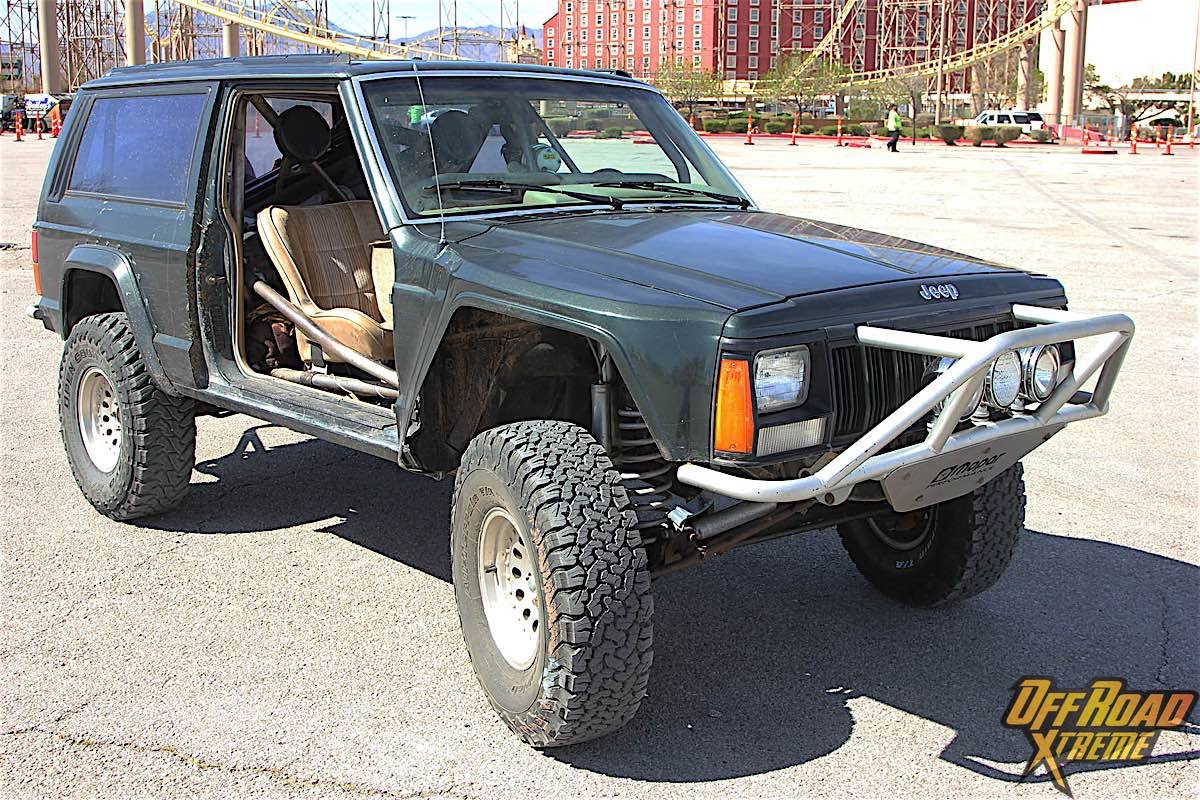 taking indestructible to the next level jeep cherokee xj. Black Bedroom Furniture Sets. Home Design Ideas