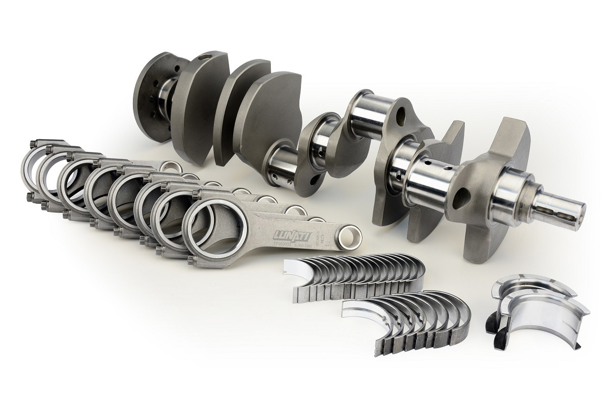 Effects Of Connecting Rod Length In Stroker Engines