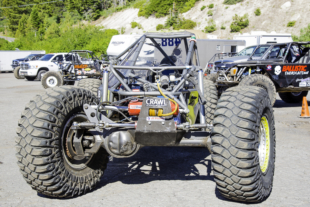 What Is Rock Crawling: World Extreme Rock Crawling