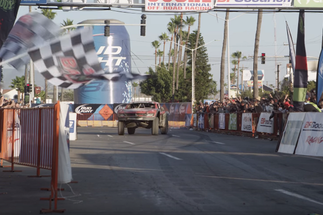 Video: Toyo Tires At The Baja 500