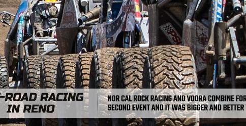 Off-Road Racing Returns to Wild West Motorsports Park