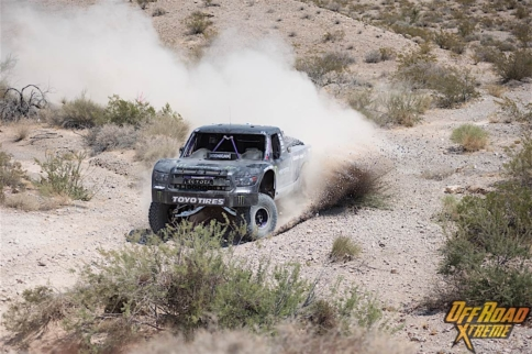 Vegas To Reno: Qualifying For The Longest Off-Road Race In America