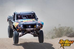 Event Alert: BlueWater Desert Challenge October 6-9, 2016 Parker, AZ