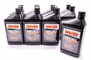 SEMA 2016: Synthetic Motor Oil As Mad Science