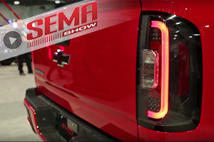 SEMA 2016: Anzo Adding A New Twist To Aftermarket Lighting
