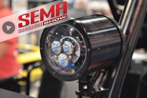 SEMA 2016: Dynojet Brightens the Night and Speeds Up Your UTV