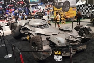 SEMA 2016: Magnaflow Has You Covered From Engine To Tailpipe