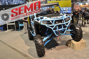 SEMA 2016: Line-X Unveils Truck Gear And Line-X Ultra