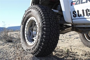 Falken Wildpeak A/T3W Tire Review