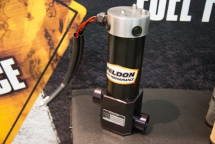 PRI 2016: Weldon Racing Can Solve Your Fuel Delivery Issues