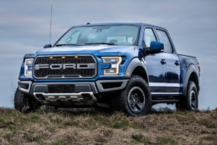 Video: How Much Power Does A 2017 F-150 Raptor Really Make?