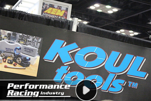 PRI 2016: Koul Tools Making Hose Assembly Easier