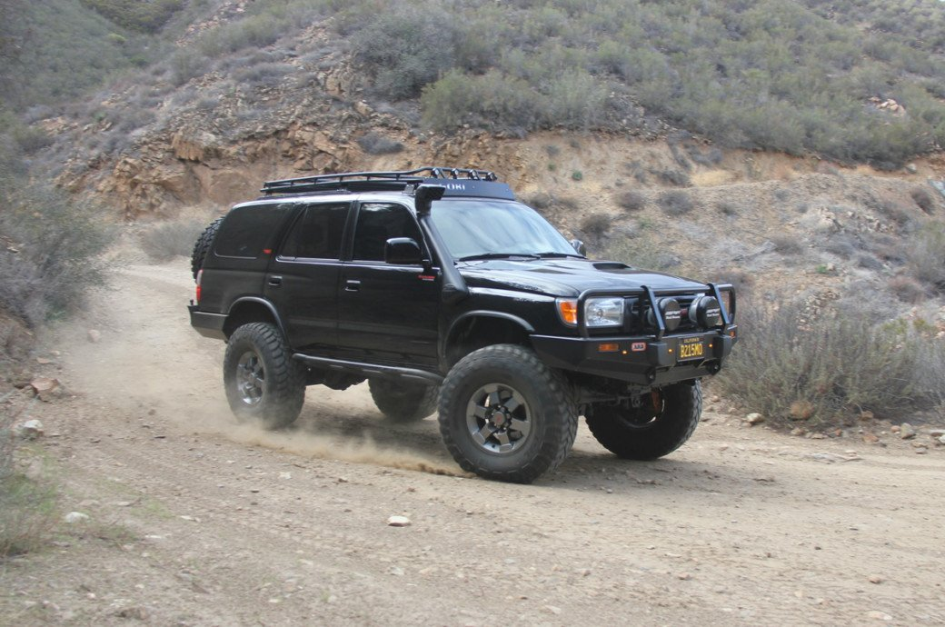 Photos - Off Road Xtreme