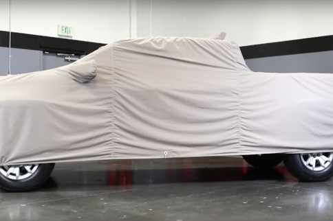 Video: A Closer Look At Covercraft's Truck Covers