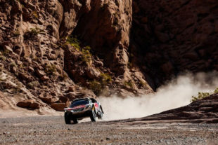 Dakar 2017: Recaping The Race In The Car Category