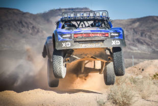 2017 Parker 425 Recap: Finishing The Race Was Victory In Itself