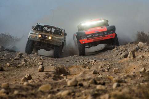 Event Alert: The Mint 400 Returns March 1st-5th To Las Vegas