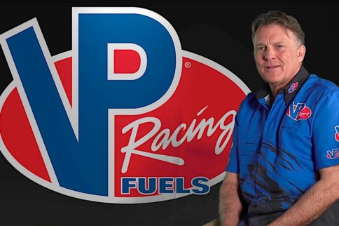 Where Racing Fuel Started: The History Of VP Racing