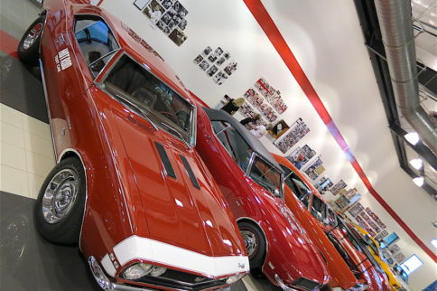 Edelbrock To Put On Their 12th Annual Car Show