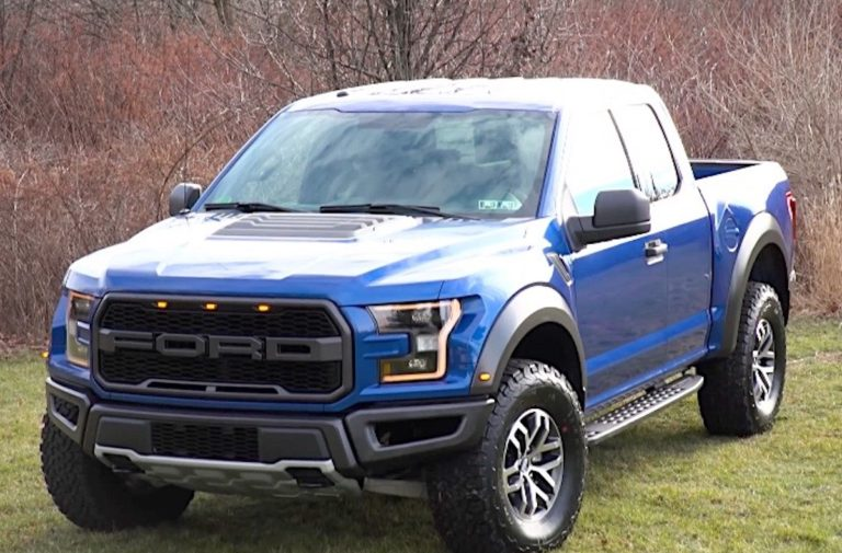 Video: AmericanMuscle Puts All-New 2017 F-150 Raptor To The Test